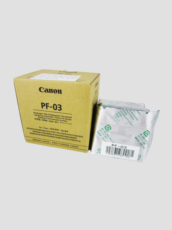 Genuine Canon PF-04 Printhead - Ainkjet com- Inkjet Printer