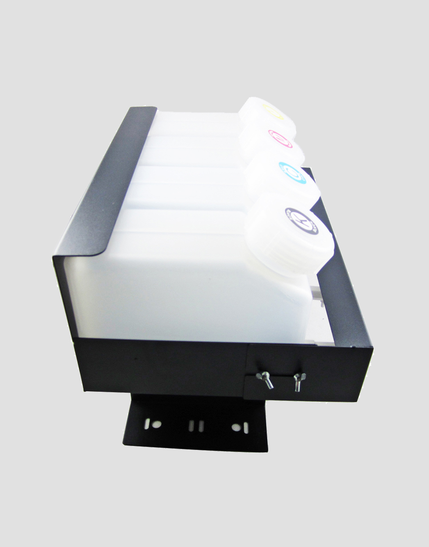 Continuous Ink Supply CISS System 4 x 4 for Roland Mutoh Mimaki Large  format printer